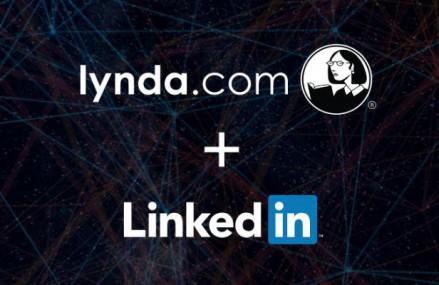 LindedIn花15亿收购Lynda在线教育网